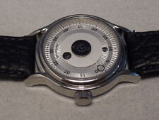 GEVRIL GV2 GIRONDOLO REF.4130 SWISS MADE AUTOMATIC, LIMITED EDITION, MINT