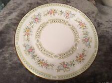 Royal Doulton Minton Broadlands Porcelain Salad Plate 20.5cm Diameter.