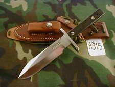 "RANDALL KNIFE KNIVES #17-5 1/2"",SS,SSDH,BM,WT   #A395"