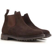 Boots Churchs Mccarthy Size UK 9 G Eu 43