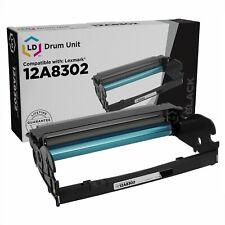 LD Reman 12A8302 Laser Drum Unit for Lexmark E230 E332tn E232t E234 E234n E234tn