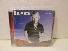 IVO All In One 2003 Import cd8898
