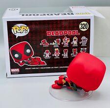 Sexy Deadpool Parody — Marvel #320 Funko Pop! Collect all 30th Anniversary Pops!