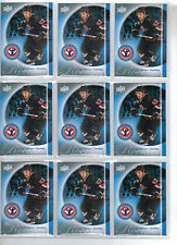 **Lot of 50** 2010-11 Upper Deck UD Jeff Skinner Rookie Cards RC #3 NHCD Mint
