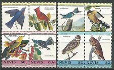 St. Kitts and Nevis Multiple Stamps
