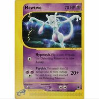 Mewtwo 56/165 Expedition Rare Pokemon Englisch NM