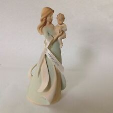 WONDERFUL Adopted Child ENESCO FOUNDATIONS Mother WITH Toddler BY KAREN HAHN