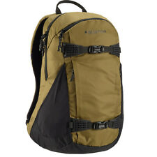 Burton Day Hiker Backpack Rucksack 25 Liter 2020 ocker
