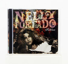 Nelly Furtado - Folklore - Musique Album CD - Bon État