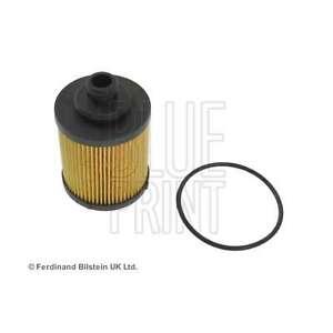 Fits Vauxhall Corsa MK3 1.3 CDTi Genuine Blue Print Engine Oil Filter Insert