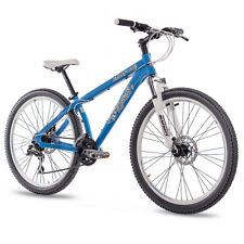 26 Zoll ALU Mountainbike Dirt Bike Fahrrad CHRISSON RUBBY 24 Gang ACERA unisex