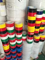 Tri-Color Car hood Vinyl Sticker Decal Stripe Fenders For Flag of France Serie