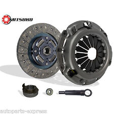 MITSUKO HD CLUTCH KIT fits 93-02 FORD PROBE GT MAZDA 626 MX-6 MX-3 1.8L 2.5L V6
