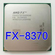 AMD FX-8370 FD8370WMW8KHK 4GHz 4.3GHz 8-Core AM3+ 8M Cach Unlocked Processor