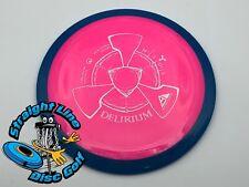 Axiom Disc Delirium In Neutron Plastic