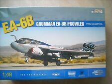 Kinetic 1/48-3K48022- EA-6B GRUMMAN PROWLER