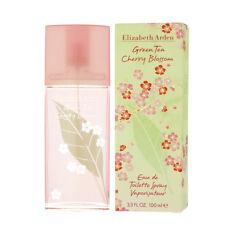 Elizabeth Arden Green Tea Cherry Blossom Eau De Toilette EDT 100 ml (woman)