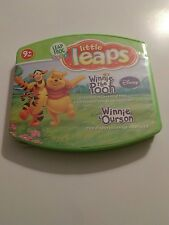 Leap Frog Baby Little Leaps Winnie the Pooh Disney