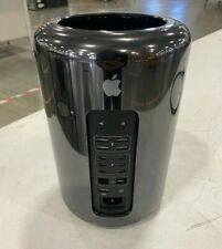 ME253LL/A Apple Mac Pro 256GB SSD 16gb ram