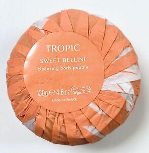 Tropic Sweet Bellini Cleansing Body Pebble