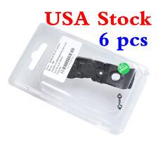 US Stock! 6PCS*  DX4 Roland Solvent Printhead Manifold / Adapter