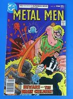 METEL MEN #53 COMIC BOOK ~ 1977 DC BRONZE AGE ~ NM/MT