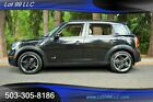 2013 Mini Countryman Cooper S ALL4 AWD Only 64K Leather Pano Loaded 2013 Mini Countryman Cooper S ALL4 AWD Only 64K Leather Pano Loaded 6 Speed