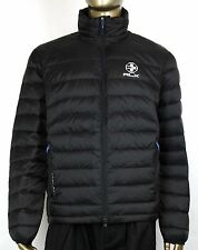 New Polo Ralph Lauren Men's AE Explore Down Jacket Coat Black, L, 7154328ACAB
