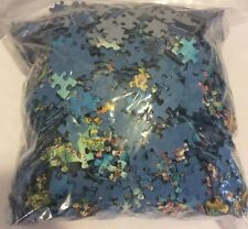 Jigsaw Puzzle Pieces Arts Crafts Pinterest Projects Over 3lbs.