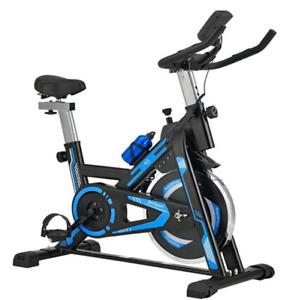 Bicicleta de Spinning Sport-Extreme Blu