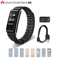 Huawei Honor Band A2 Smart Wristband HR Sleep Monitor Pedometer Fitness Tracker