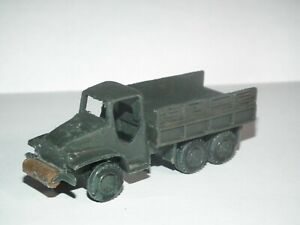 AIRFIX Poly Allied GMC Truck HO/OO scale - 56079