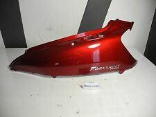 COPERCHIO Laterale Sinistra Sidecover Left HONDA fes250 FORESIGHT ANNO 98-99 NEW NUOVO