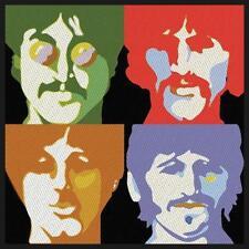 Beatles patch/écusson # 8 Sea of Science