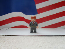 LEGO HARRY POTTER MINIFIGURE SLEEPING FACE RON WEASLEY from Sets 4762 & 4768