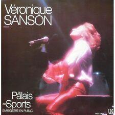 """LP Véronique Sanson au Palais des Sports 12"""" 2LP"""
