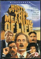 DVD Monty Python's DER SINN DES LEBENS  # Kult! ++NEU
