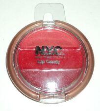 N.Y.C. New York Color Lip Candy Lip Gloss SOHO SWEET TART Factory Sealed