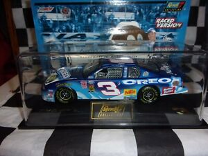 Dale Earnhardt Jr #3 Oreo Ritz 2002 1:24 scale car Revell NEW Raced Version