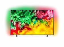 Philips Smart TV LED 55' UHD 4K ultra sottile 55PUS6703/12, TV Ambilight, HDR Pl