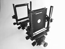 TOYO OMEGA 45C VIEW CAMERA 4x5 Light Weight Uses Toyo Accessories Read