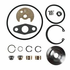 Turbocharger Kit DURALAST by AutoZone fits 04-13 Subaru Forester 2.5L-H4