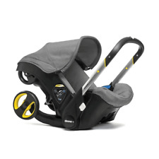 Doona Car Seat Stroller in Storm Group 0 Birth to 13kg 4897055660015