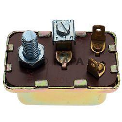Multi Purpose Relay-SOHC NAPA/ECHLIN PARTS-ECH SR5