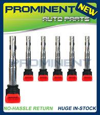 6  Ignition Coils Replacement for Audi Q5 Q7 A6 Porsche Panamera VW UF529