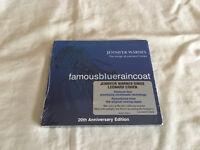 Famous Blue Raincoat  (20 Anniversary Edition) by Jennifer Warnes (CD,...