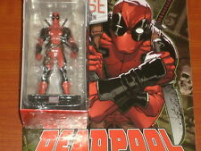 DEADPOOL #3  Marvel Universe Figure Collection Wade Wilson Merc With A Mouth!