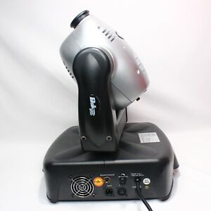 American Dj Spot 250 Intelligent Moving Head Great Working Condition!