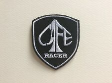A075 PATCH ECUSSON CAFE RACER 2 6,5*7,5 CM