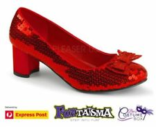 Velcro Party Medium Width (B, M) Shoes for Women